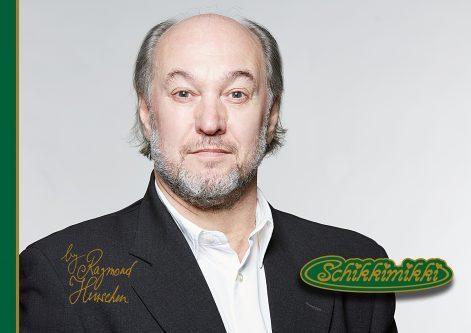 Raymond Henschen, Fundador de Belle d'O